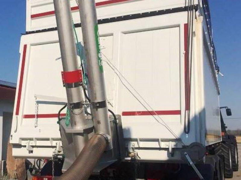 Überladewagen des Typs CanAgro Überladeschnecke 3,0 m, Gebrauchtmaschine in Schutterzell (Bild 4)