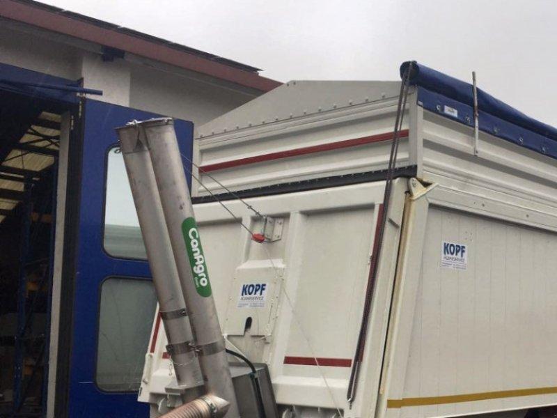 Überladewagen des Typs CanAgro Überladeschnecke 3,0 m, Gebrauchtmaschine in Schutterzell (Bild 3)