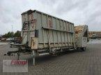 Überladewagen a típus Fliegl Überladestation Einachs ekkor: Mühldorf