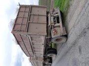 Fliegl ASW 268 Überladewagen