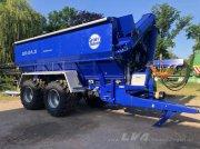 Überladewagen des Typs GS Grain Saver GS 24,5 Premium, Gebrauchtmaschine in Sülzetal