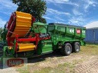 Hawe KUW 2000 Überladewagen