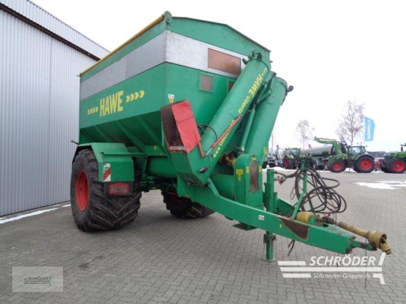 Überladewagen des Typs Hawe ULW 1500 E, Gebrauchtmaschine in Ahlerstedt (Bild 1)