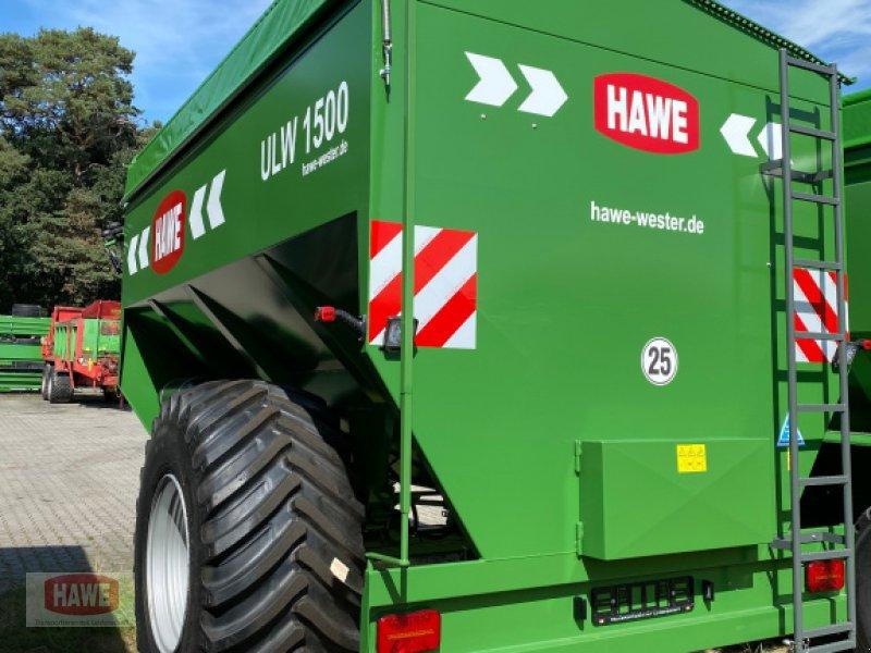 Überladewagen des Typs Hawe ULW 1500, Neumaschine in Wippingen (Bild 3)