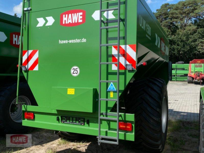 Überladewagen des Typs Hawe ULW 1500, Neumaschine in Wippingen (Bild 4)