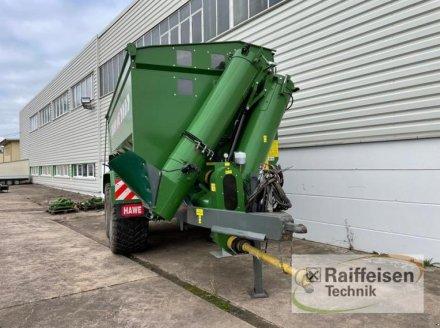 Überladewagen des Typs Hawe ULW 2500 T, Gebrauchtmaschine in Ebeleben (Bild 2)