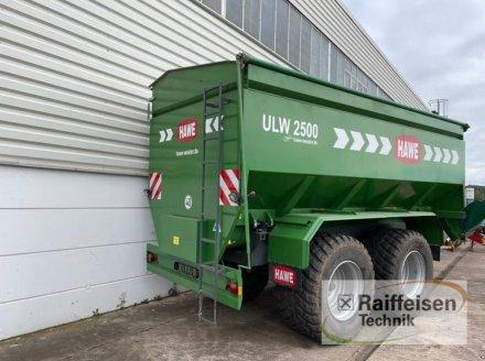 Überladewagen des Typs Hawe ULW 2500 T, Gebrauchtmaschine in Ebeleben (Bild 3)