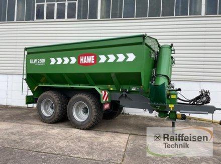 Überladewagen des Typs Hawe ULW 2500 T, Gebrauchtmaschine in Ebeleben (Bild 1)