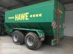 Überladewagen typu Hawe ULW 2500 T v Prenzlau