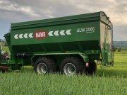 Überladewagen des Typs Hawe ULW 2500 T, Gebrauchtmaschine in Hollstadt