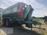 Hawe ULW 2500 Überladewagen