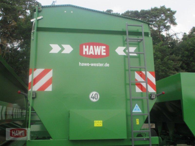 Überladewagen des Typs Hawe ULW-A 2500, Gebrauchtmaschine in Wippingen (Bild 12)