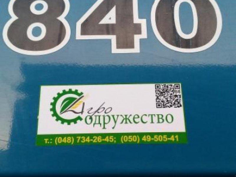 Überladewagen типа Kinze 840, Gebrauchtmaschine в Одеса (Фотография 2)