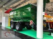 Überladewagen des Typs Kobzarenko PBN-30, Neumaschine in Tiefenbach