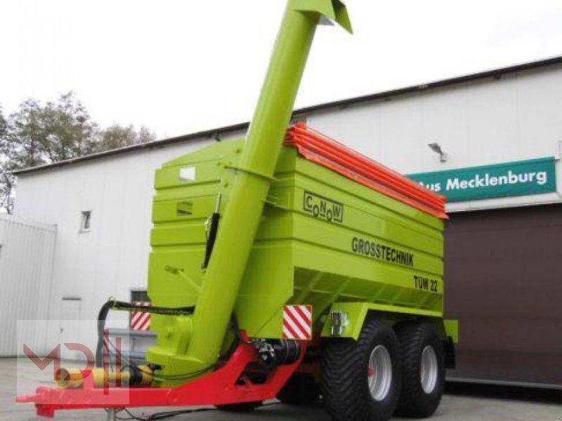 Überladewagen typu MD Landmaschinen CW Überladewagen NEU, Neumaschine w Zeven (Zdjęcie 1)