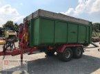 Überladewagen a típus PRONAR T 185 HAKENLIFT ekkor: Gottenheim