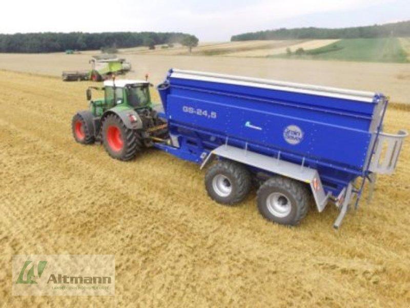 Überladewagen типа Sonstige Grain Saver GS24,5, Vorführmaschine в Wiener Neustadt (Фотография 1)