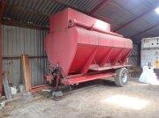 Sonstige Sneglevogn, AS vognen, 10 ton átrakókocsik