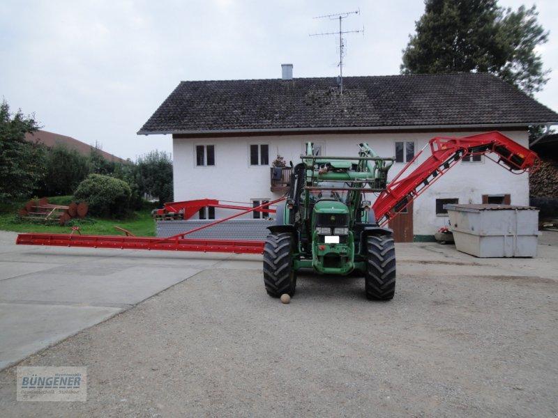 Förderband des Typs Büngener Ernteband, Gebrauchtmaschine in Reisbach, Niederhausen (Bild 1)