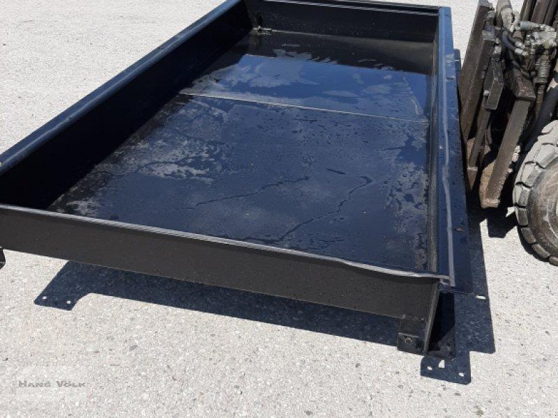 Ölauffangwanne a típus SDMO Ölauffangwanne, Neumaschine ekkor: Antdorf (Kép 1)