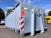 Abrollcontainer 25m3 HAK60S Abrollcontainer