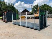 Abrollcontainer tip Abrollcontainer 4x Abrollplattform SOFORT VERFÜGBAR, Neumaschine in Pliening