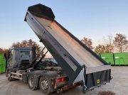 Abrollcontainer des Typs Abrollcontainer 5x mit Pendelklappe + Zurrösen 4,5/5,5/6,0/6,50m WUNSCHFARBE, Neumaschine in Pliening