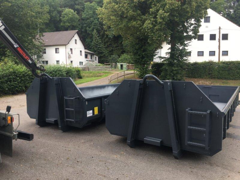 Bild Abrollcontainer abrollcontainer