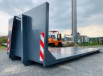 Abrollcontainer des Typs Abrollcontainer Abrollplattform 6m in Northeim