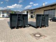 Abrollcontainer Plattform 5,00m SOFORT VERFÜGBAR Abrollcontainer