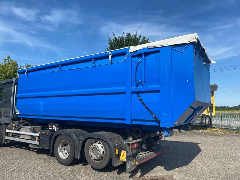 Abrollcontainer des Typs Abrollcontainer Sirch Agrobox Silagecontainer Vollausstattung, Gebrauchtmaschine in Landsham (Bild 1)