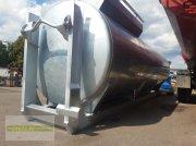 Abrollcontainer des Typs Annaburger Güllefass, Neumaschine in Donnersdorf