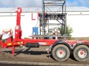 Abrollcontainer des Typs AS Fors MW Bigab 7-10, Gebrauchtmaschine in Simmerath