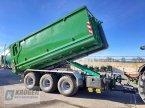 Abrollcontainer des Typs B.O.B. ITR 22.33X in Rechterfeld