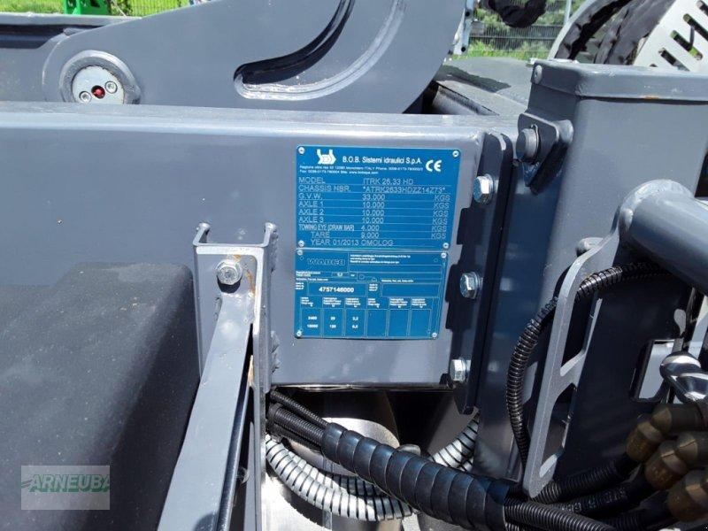 Abrollcontainer des Typs B.O.B. ITRK 26.33 HD, Vorführmaschine in Schlettau (Bild 12)