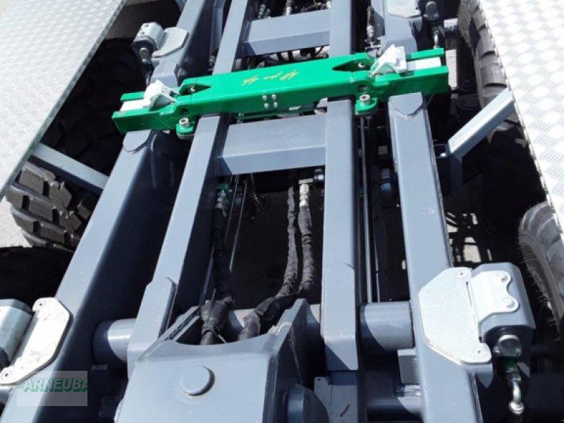 Abrollcontainer des Typs B.O.B. ITRK 26.33 HD, Vorführmaschine in Schlettau (Bild 5)