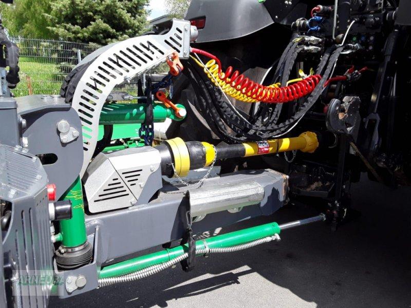 Abrollcontainer des Typs B.O.B. ITRK 26.33 HD, Vorführmaschine in Schlettau (Bild 16)