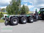 Abrollcontainer des Typs B.O.B. ITRK 26.33 HD, Vorführmaschine in Schlettau