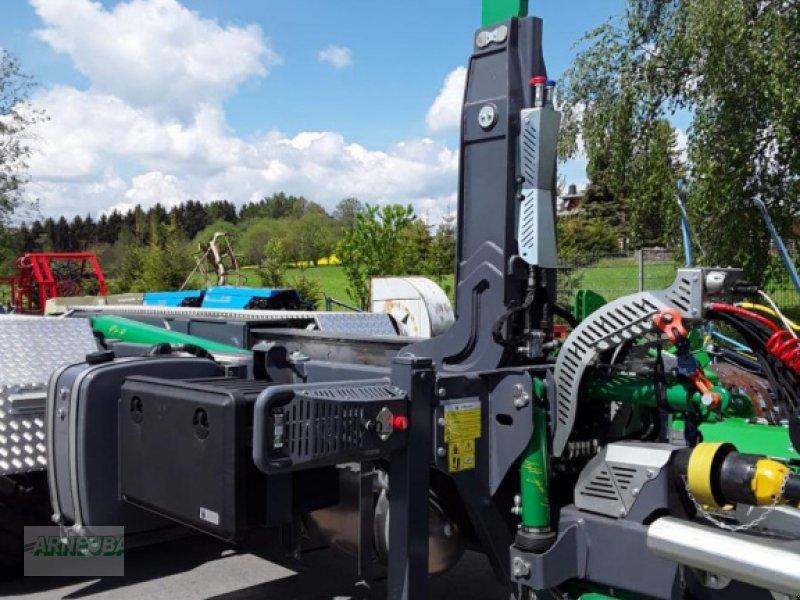 Abrollcontainer des Typs B.O.B. ITRK 26.33 HD, Vorführmaschine in Schlettau (Bild 3)