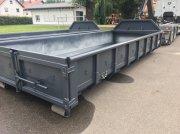Abrollcontainer des Typs Bohemia Abrollcontainer, Neumaschine in Bruckberg
