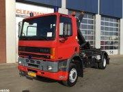 Abrollcontainer типа DAF 65.210 ATI 4x4 Full steel Euro 1, Gebrauchtmaschine в ANDELST
