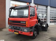 Abrollcontainer tip DAF 65.210 ATI 4x4, Gebrauchtmaschine in ANDELST