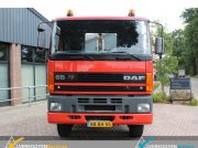 DAF 65.210ATI Haakarm Abrollcontainer