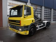 DAF 85.330 ATI Manual Full Steel Abrollcontainer