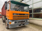 Abrollcontainer tip DAF 95.360, Gebrauchtmaschine in Roosendaal