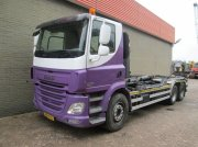 DAF CF 410 FAS Abrollcontainer