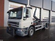 DAF FAS 75 CF 360 Euro 5 Pojazdný kontajner