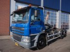 Abrollcontainer des Typs DAF FAS 85 CF 380 Manual в ANDELST