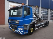 Abrollcontainer типа DAF FAS 85 CF 380 Manual, Gebrauchtmaschine в ANDELST