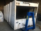 Abrollcontainer des Typs Faun Powerpress 525 ekkor: Fronreute